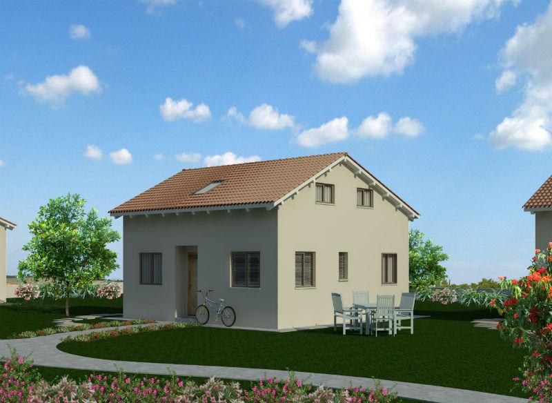 תכנון אדריכלי-צימרים- חום- 3